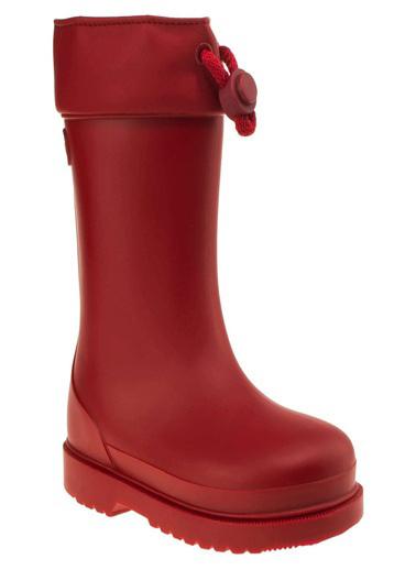 Igor Bot Kırmızı